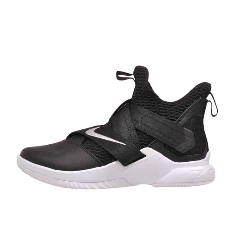 Nike Men's Lebron Soldier XII