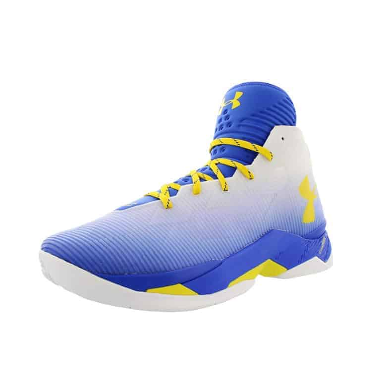 Under Armour Men's Curry 2.5
