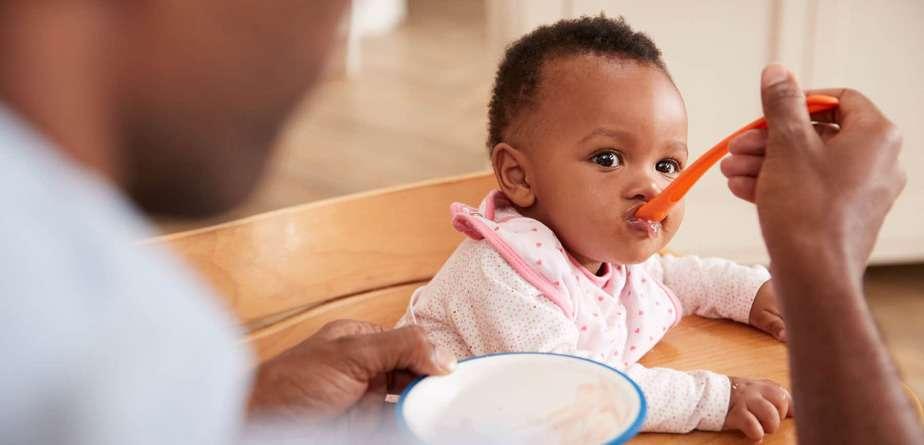 Best Healthy Baby Foods