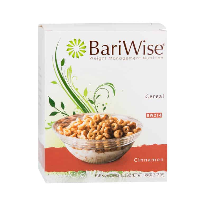 BariWise Protein Diet Coco O's Cereal