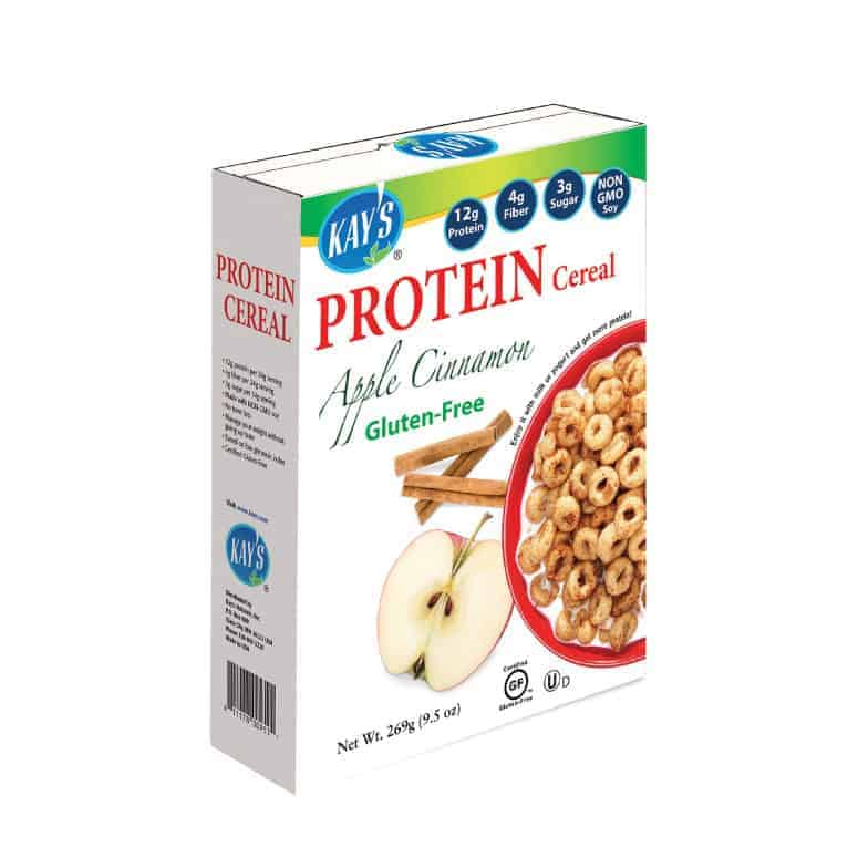 Kay's Naturals Protein Breakfast Cereal
