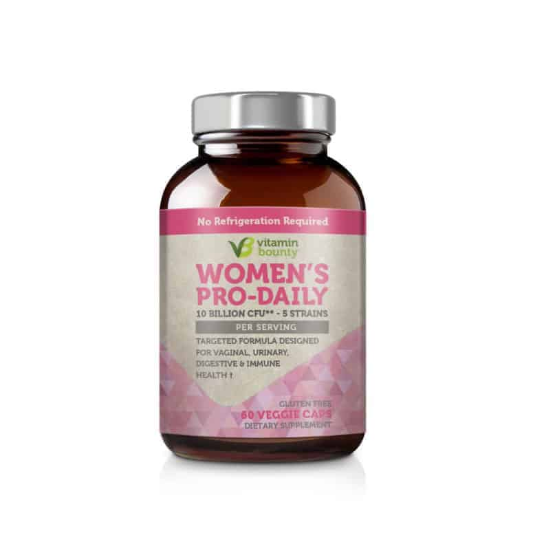 Vitamin Bounty Women's Pro-Daily
