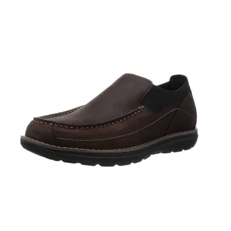 Timberland Men's Barrett Park Slip-On Loafer