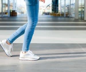 Best Walking Shoe for Women