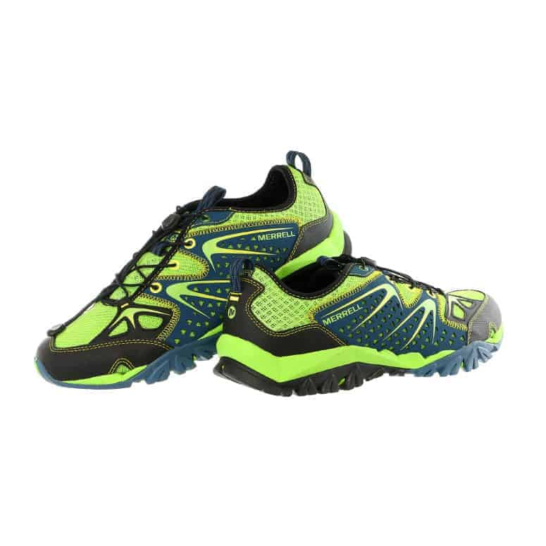 Merrell Capra Rapid Hiking Shoe