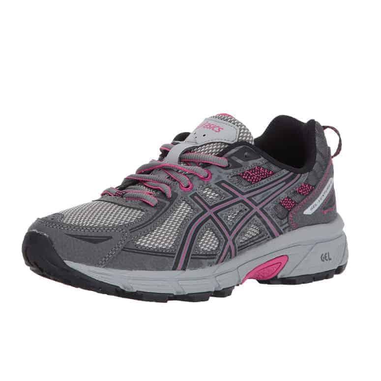 ASICS Gel-Venture Running Shoes