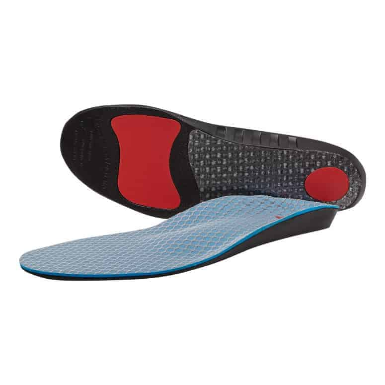 Supportive Cushioning Insole