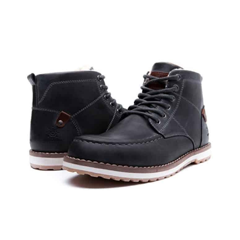 Globalwin Classic Winter boots Chukka