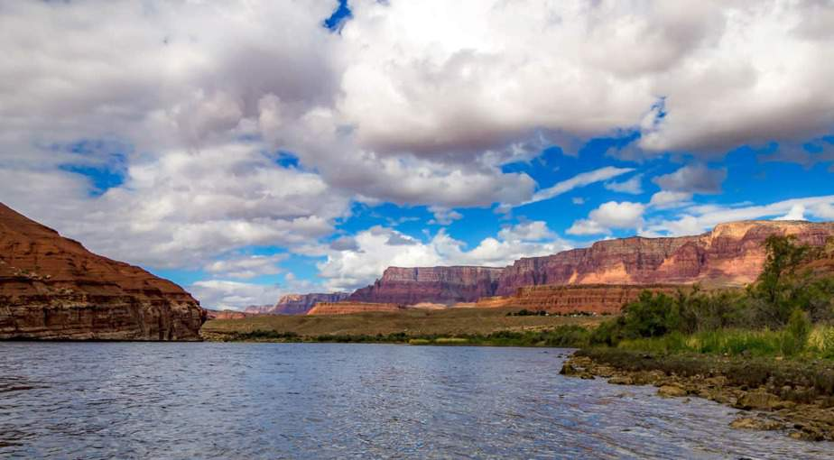 Colorado River, AZ