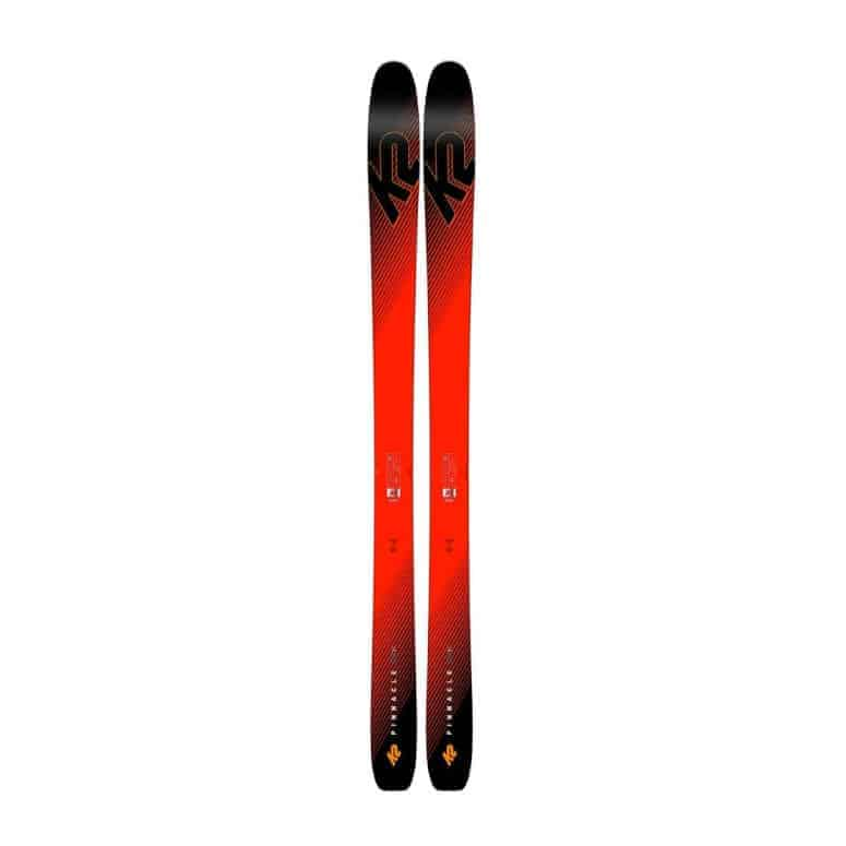 Pinnacle 105 Skis