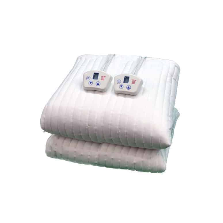 Electrowarmth M60Fd Short Queen Heated Mattress Pad