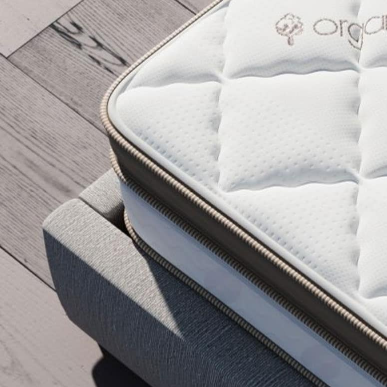 Saatva Solaire Adjustable Mattress