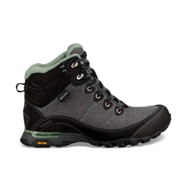 Ahnu Women's Sugarpine II Waterproof Hiking Boot