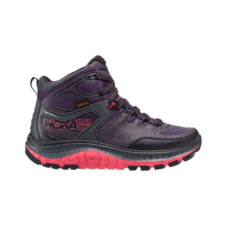 Hoka One One Women's Tor Tech Mid Waterproof Hiking Boot