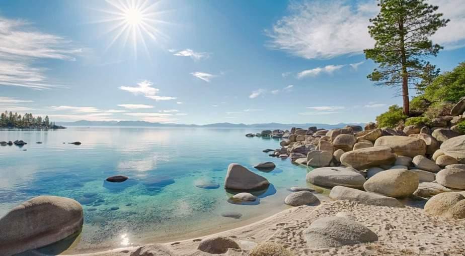 Lake Tahoe, CA/NV