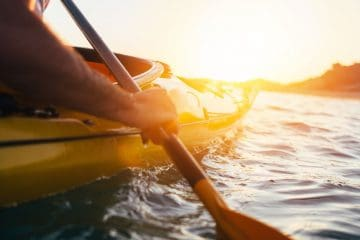 Best Kayak Destinations for Beginners