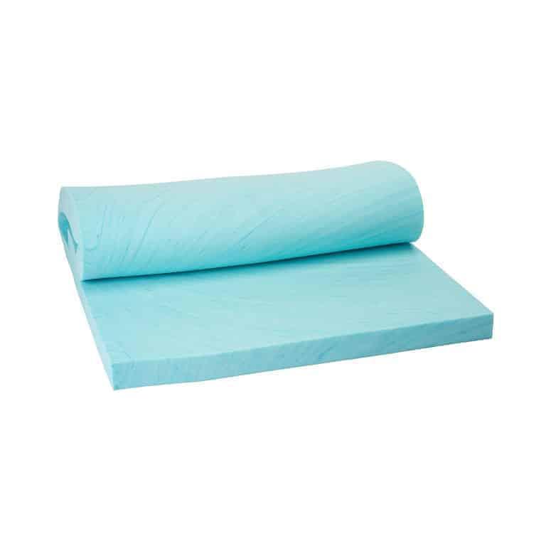 "Memory Foam Solutions 3"" Topper"