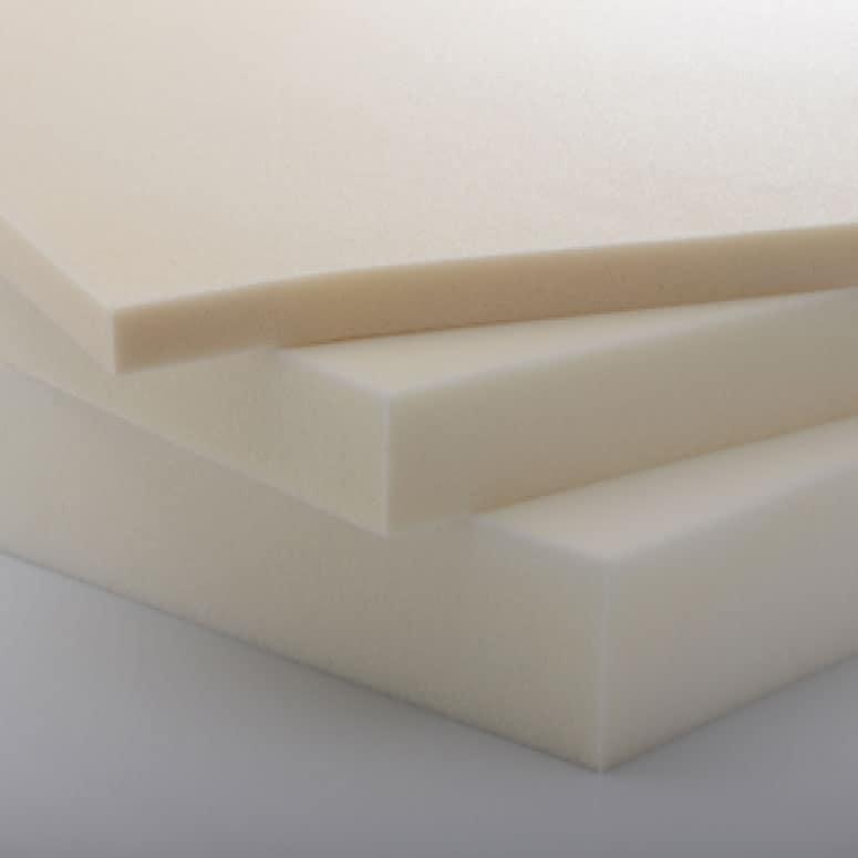 Memory Foam Solutions' 3-inch Memory Foam Topper