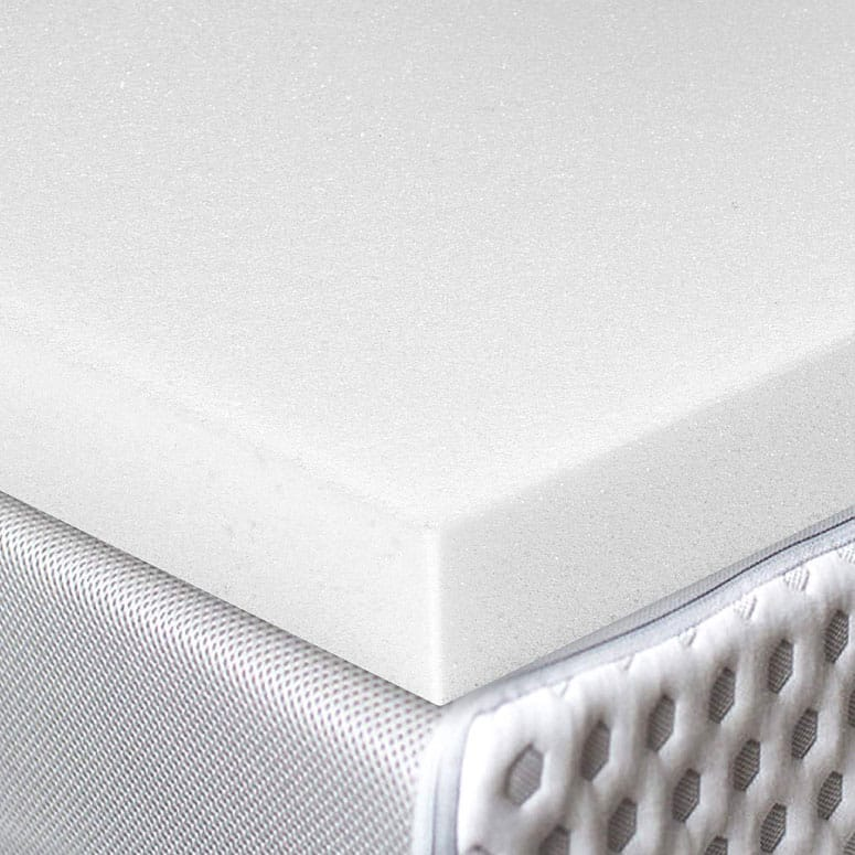 Red Nomad's Ultra Premium Visco Elastic Memory Foam Topper