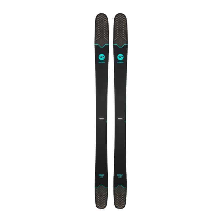 Rossignol Soul 7 HD W Skis