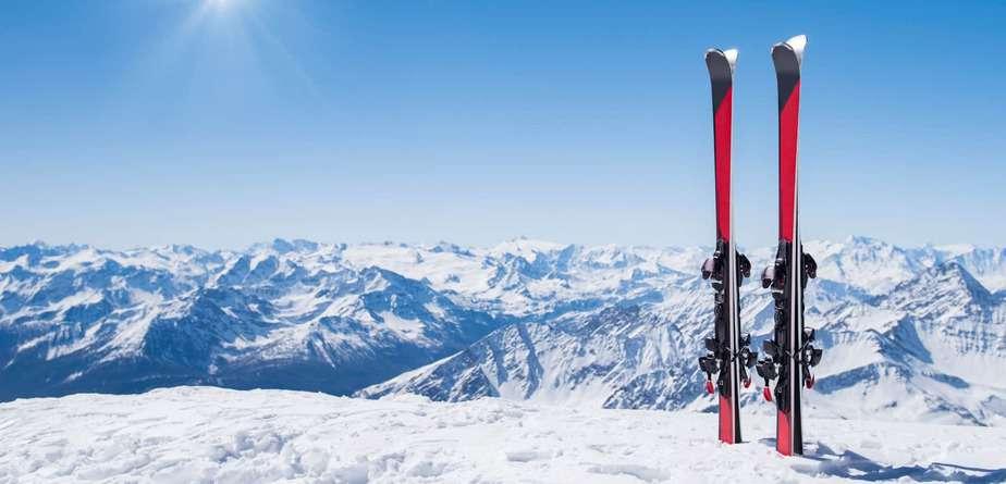 Best Powder Skis