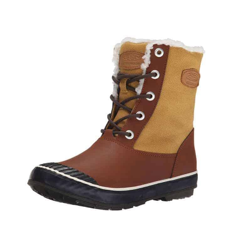Keen Women's Elsa Waterproof Winter Boot