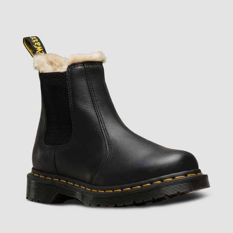 Dr. Martens Leonore Wyoming Chelsea Boots