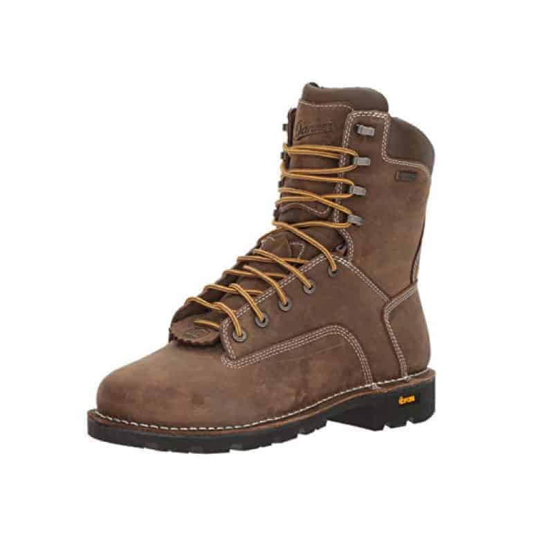 Danner Men's Gritstone Work Boot