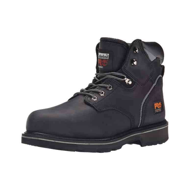 Timberland PRO Pit Boss Steel-Toe Boot