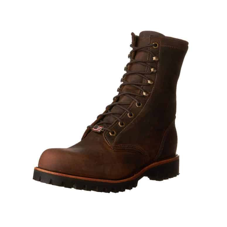 Chippewa Apache Leather Boot