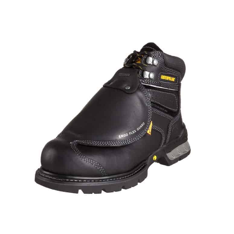 Caterpillar Men's Ergo Flexguard Boot