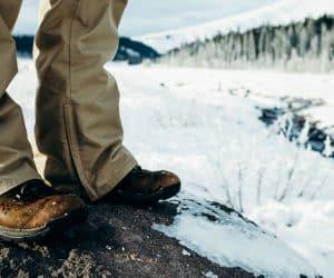 Best Men's Winter Boots