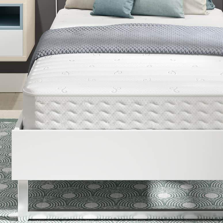 Signature Sleep Contour 8-Inch Coil Mattress
