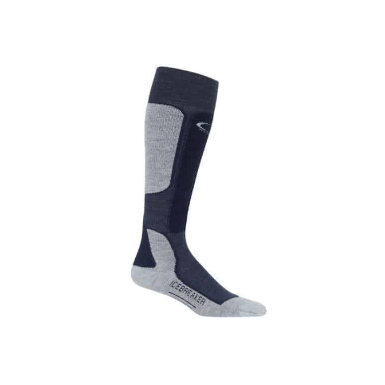 Icebreaker Ski + Light OTC Ski Sock