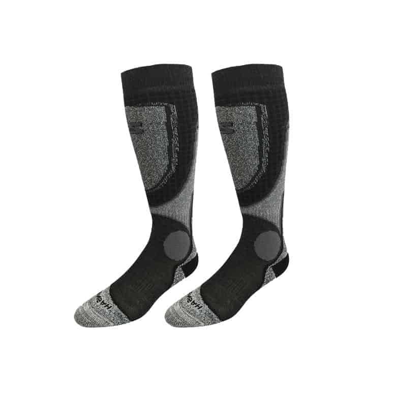 Zensah Far Infared Ski Socks