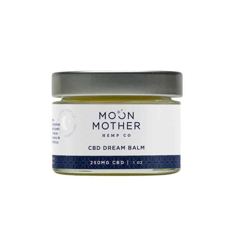Moon Mother Dream Balm