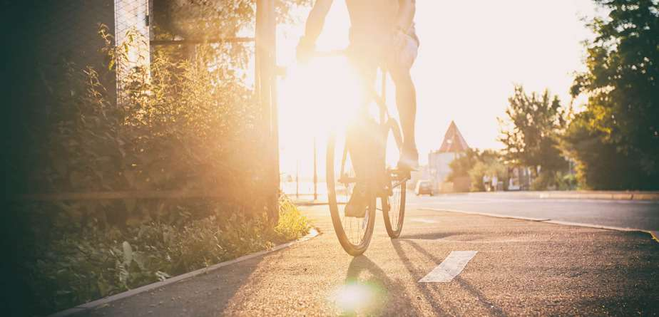 Best College Towns for Cyclists