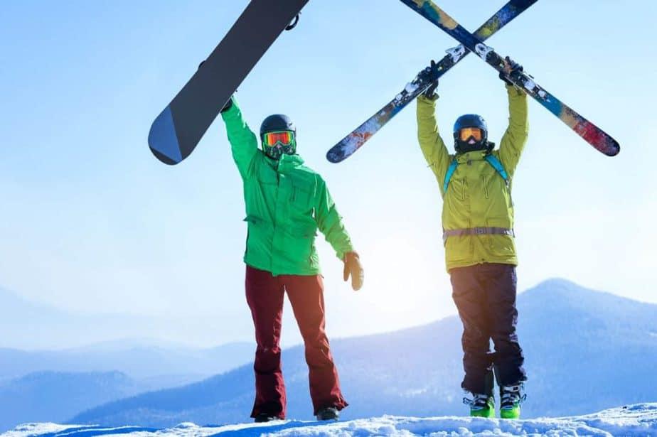 Best Ski Brands