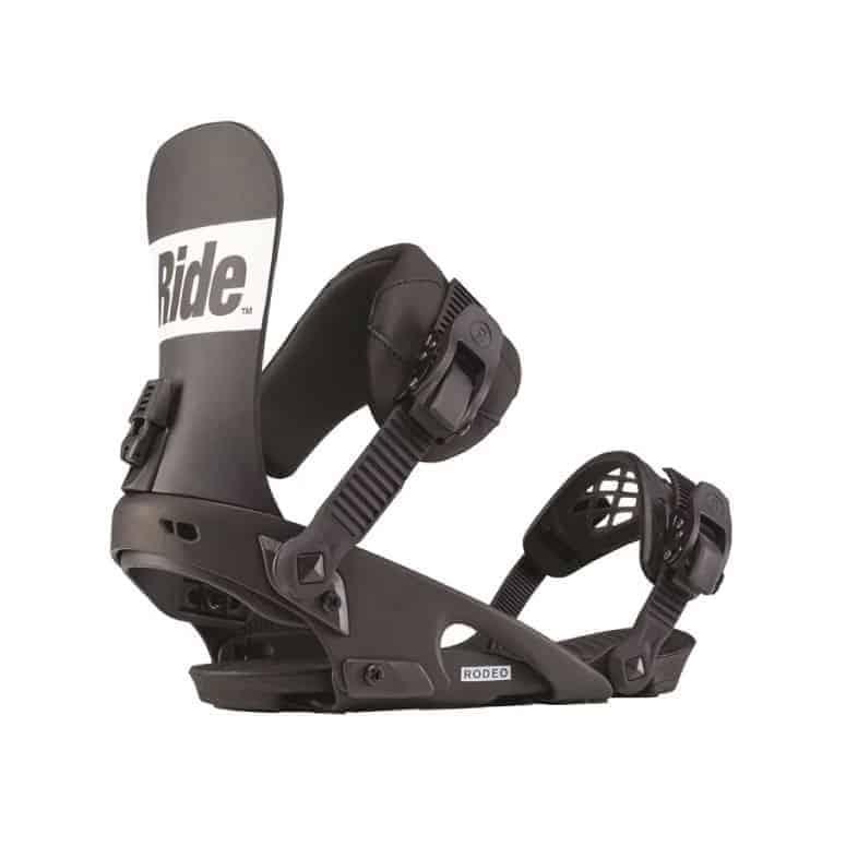 Ride Rodeo Snowboard Bindings