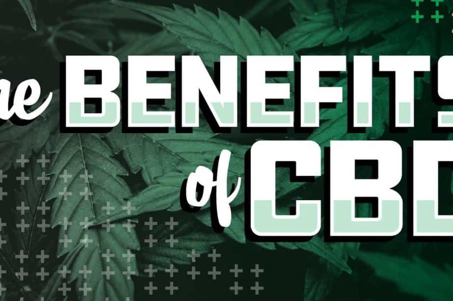 Benefits of CB