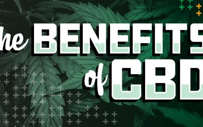 Benefits of CB