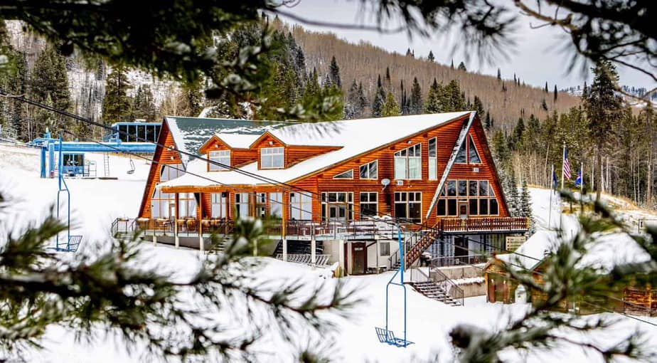 Beaver Mountain Ski Area