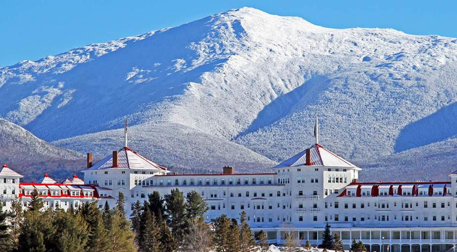 Bretton Woods Mountain Resort