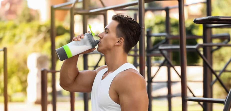 Best BCAA for Men and Women
