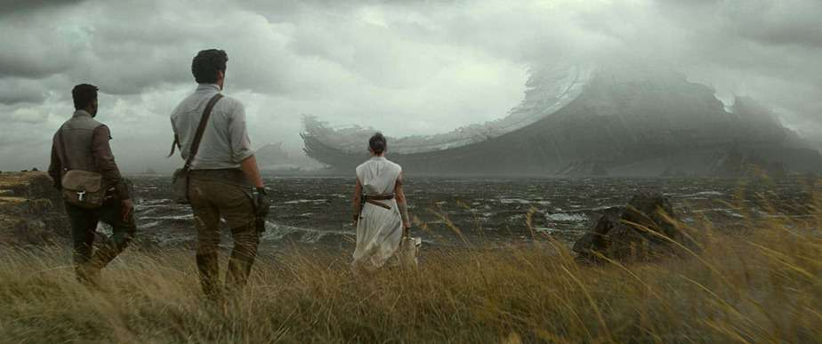 The Rise of Skywalker 2019 Review