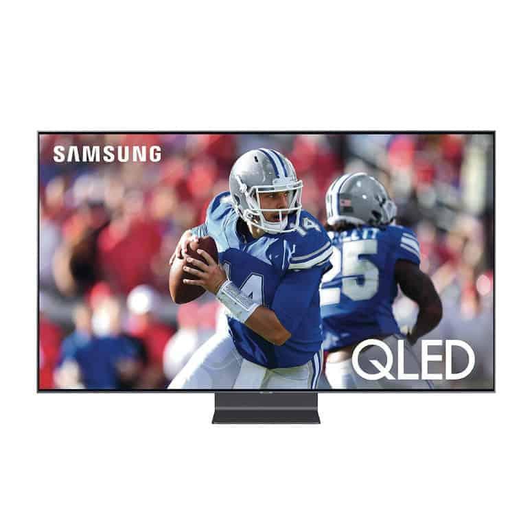 Samsung Q90R 4K QLED Smart TV