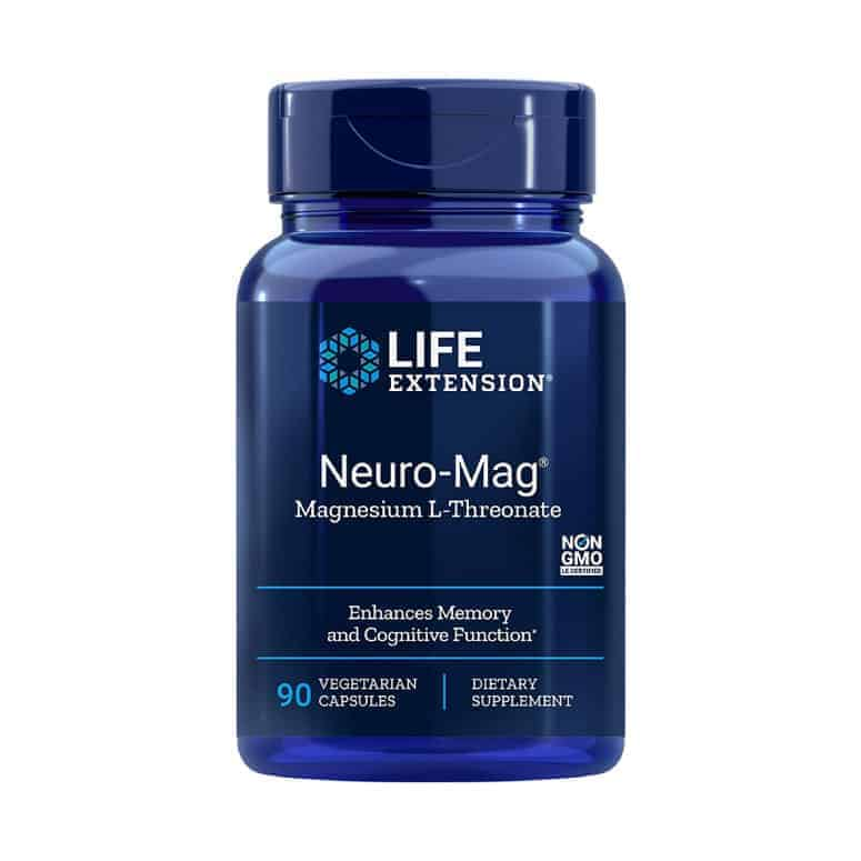 Life Extension—NeuroMag