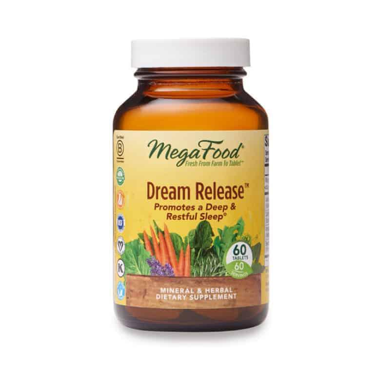 Mega Food—Dream Release