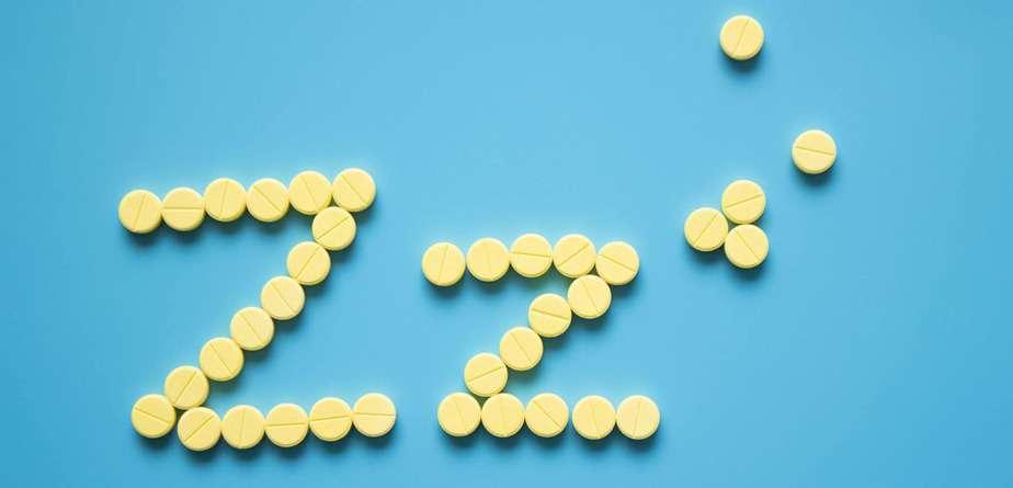 Best Sleep Aid Supplements