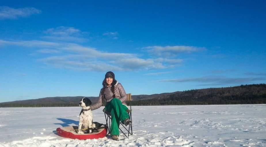 Birch Lake, AK
